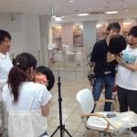 南浦和店で猛練習してきました☆2
