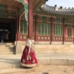 プライベートで弾丸韓国旅行(*^_^*)